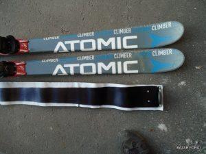 Lyže-skialpové-Atomic-150cm